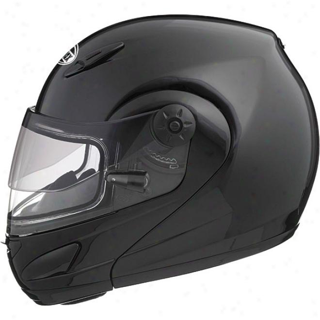 Gm44 Solid Snow Helmet
