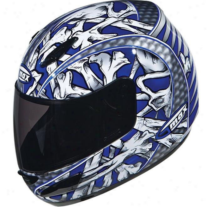 Gm48 Bones Helm