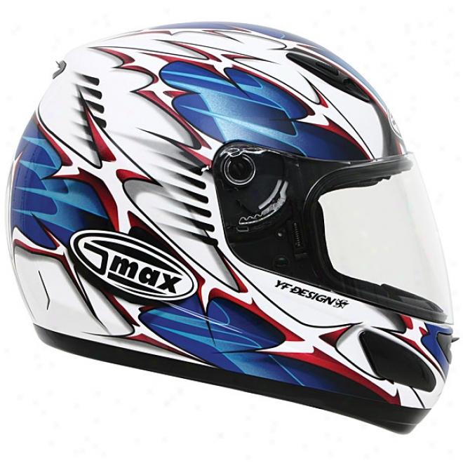 Gm48 Yf Helmet