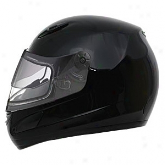 Gm48s Solid Snow Helmet