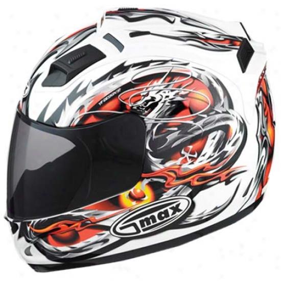 Gm68 Dragon Helmet