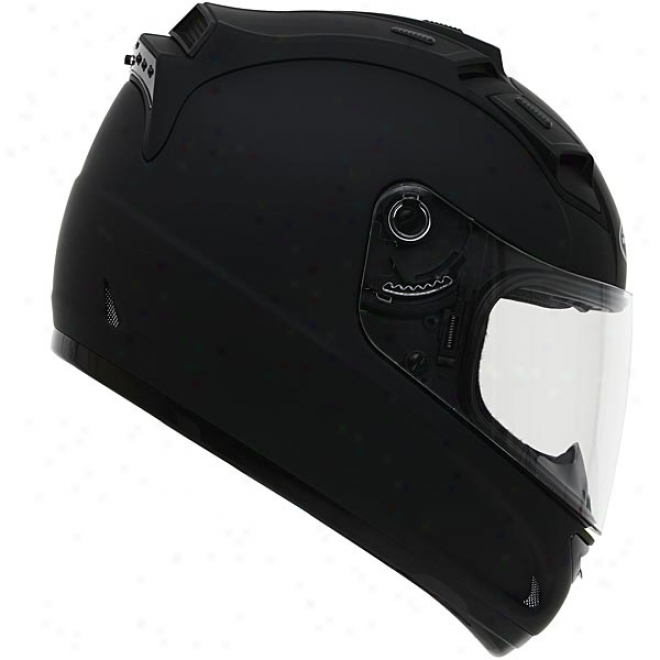 Gm68 Spc Solid Helmet