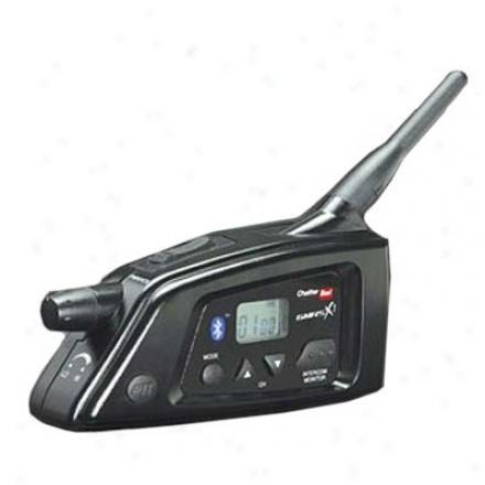 Gmrs X1 Bluetooth Communicator Kit