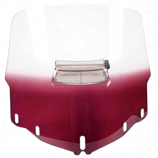 Gold Wing 1800 Standard Vented Windshield