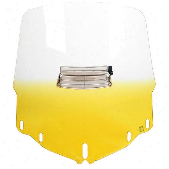 Goold Wing 1800 Tall Vented Windshield