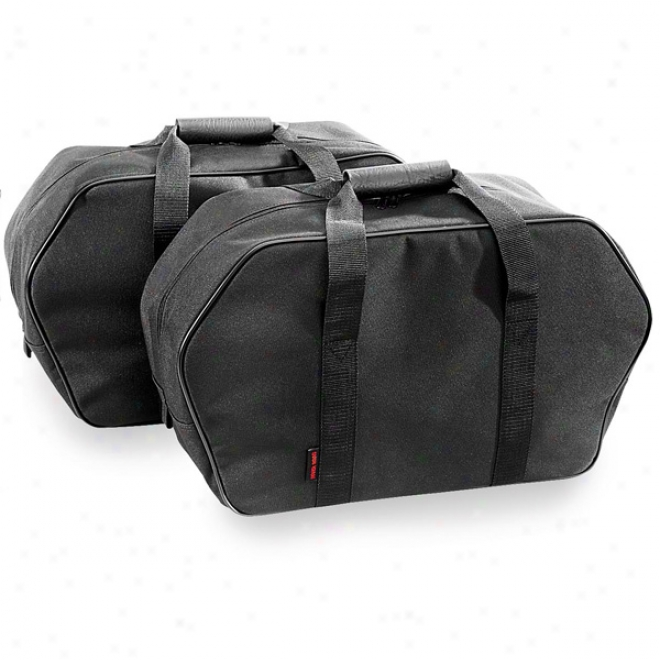 Gold Wing Side And Trunk Case Liner Set