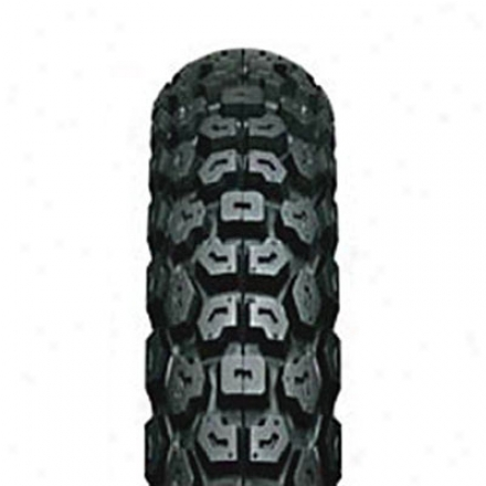 Gp-1 Dual Sport Rear Tire