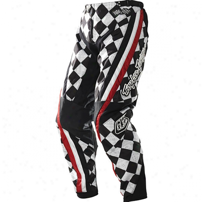 Gp Check It Pants