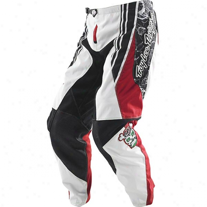 Gp Lucha Pants