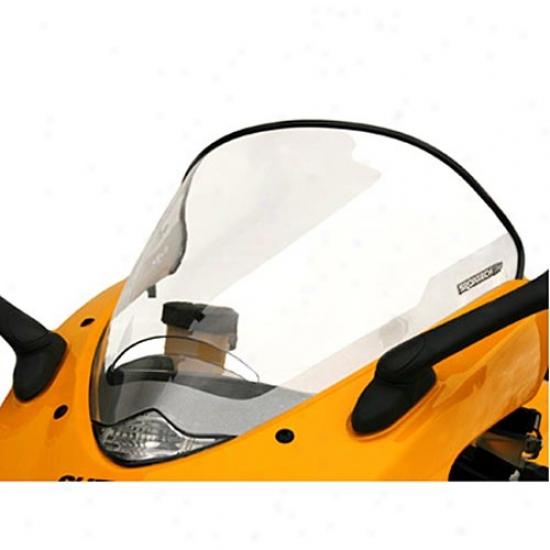 Gp Series Windscreen