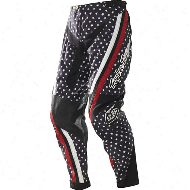 Gp Star Pants