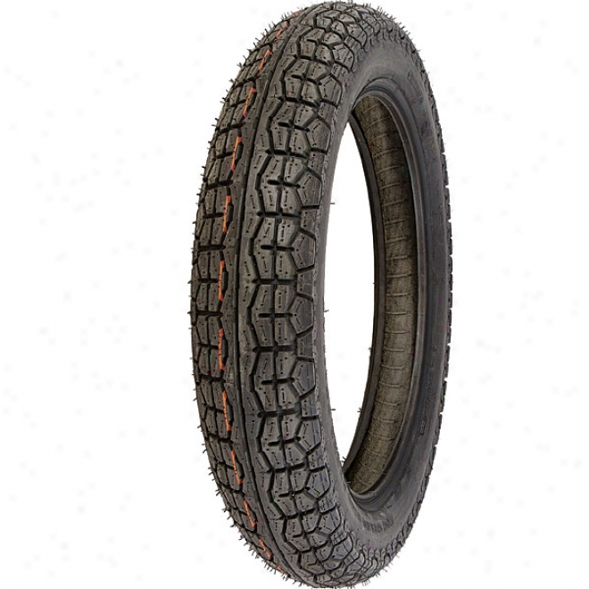 Gs-11 All Weather Rear Tire
