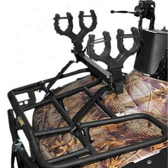 Gun Rack Tool Carrier