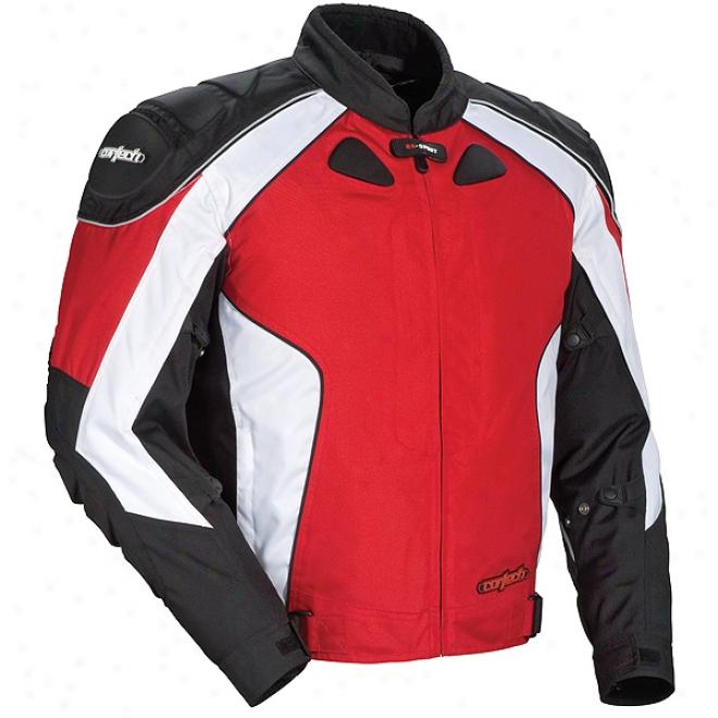 Gx Sport Series 2 Jacket