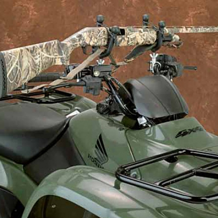 Handlebar Single Gun Rack