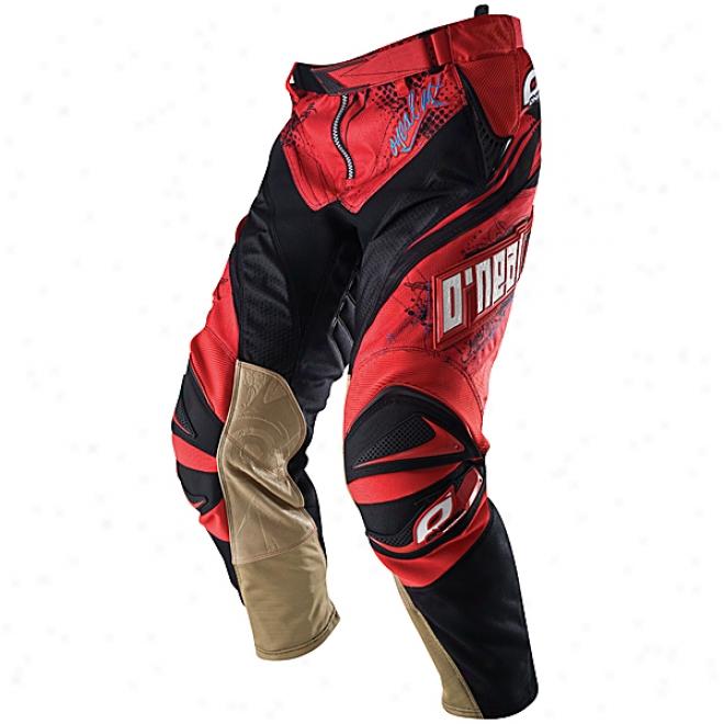 Hardwear Pants