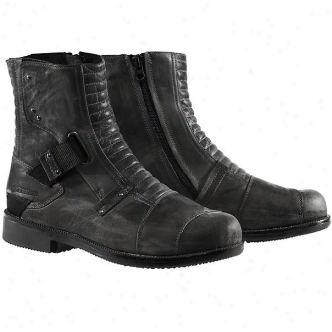 Harlem Air Boots