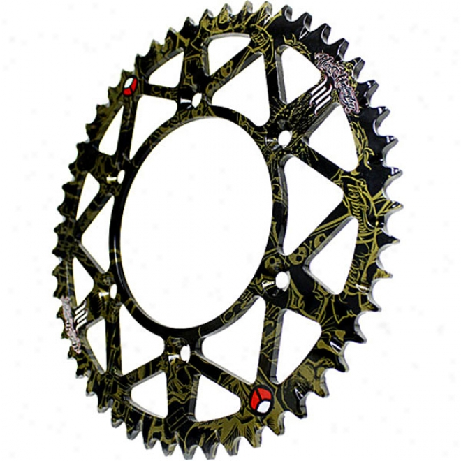 Stag   Huntington Sprocket