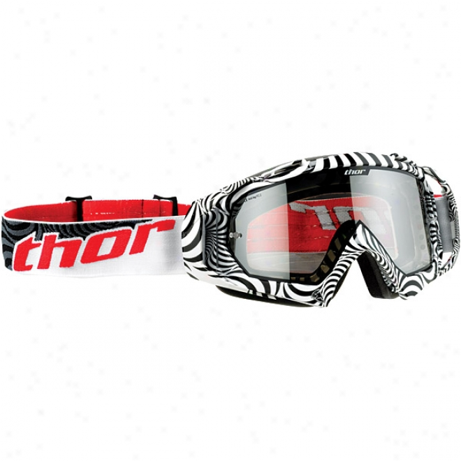 Hero Wrapped Goggles