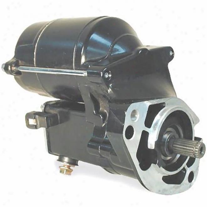 Hign-performance Starter Motor