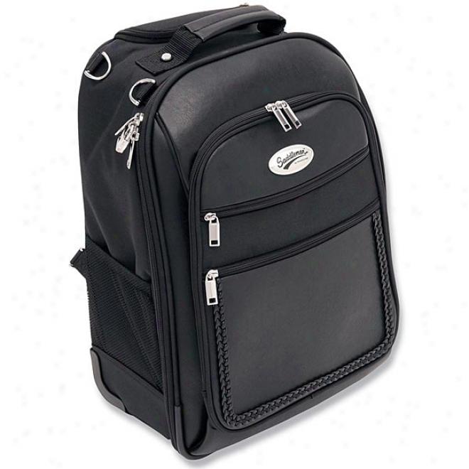 High-roller Sissy Bar Bag