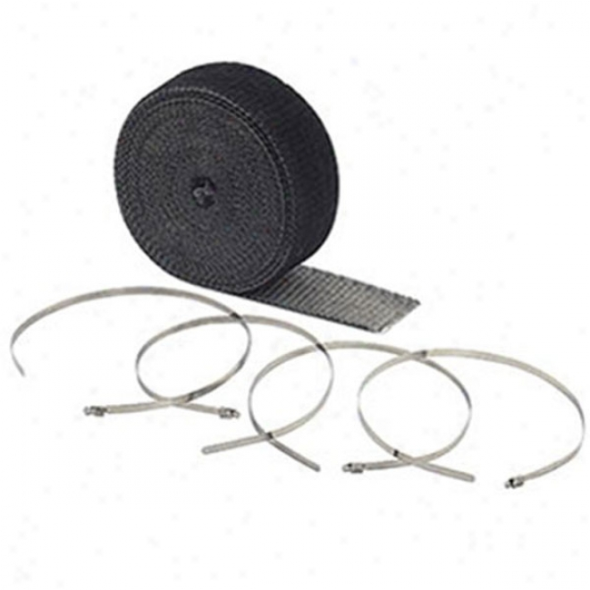 High-temperature Exhaust Wrap Kit