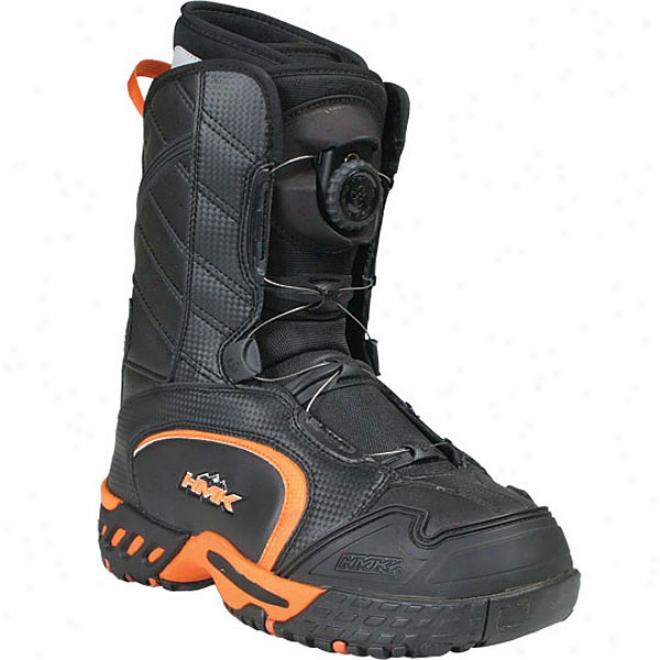Highmark Pro Boa Boots