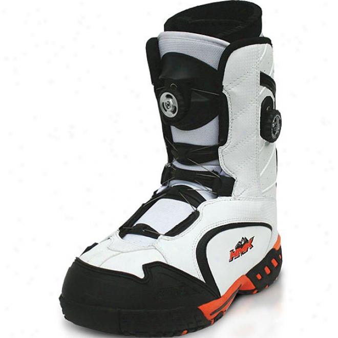 Highmark Pro Boa Focus Boots