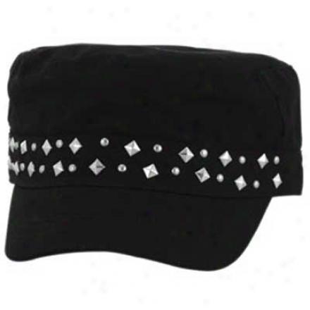 Hihgway Honeys Hat