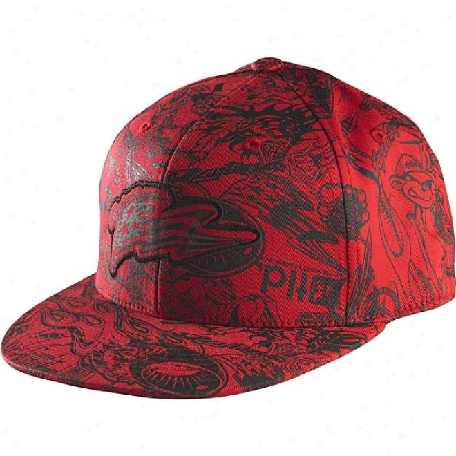 History Premium 210 Flexfit Hat
