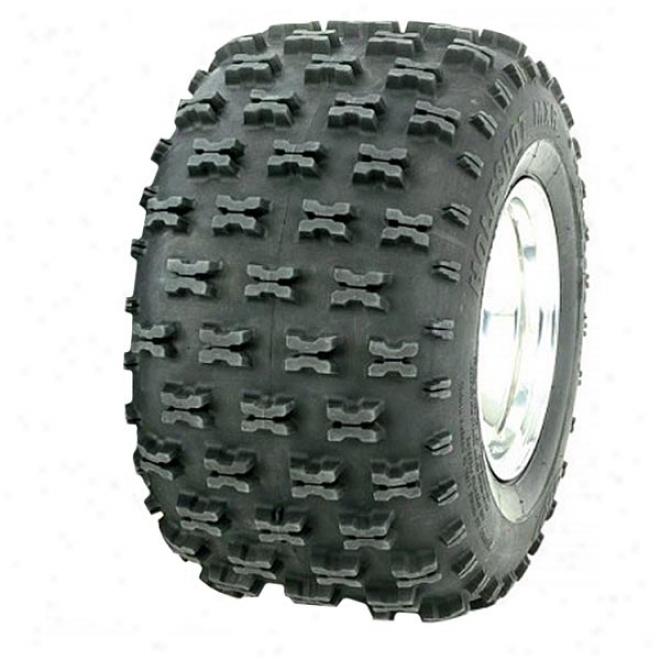 Holeshot Mxr4 Motocross Exalt Tire