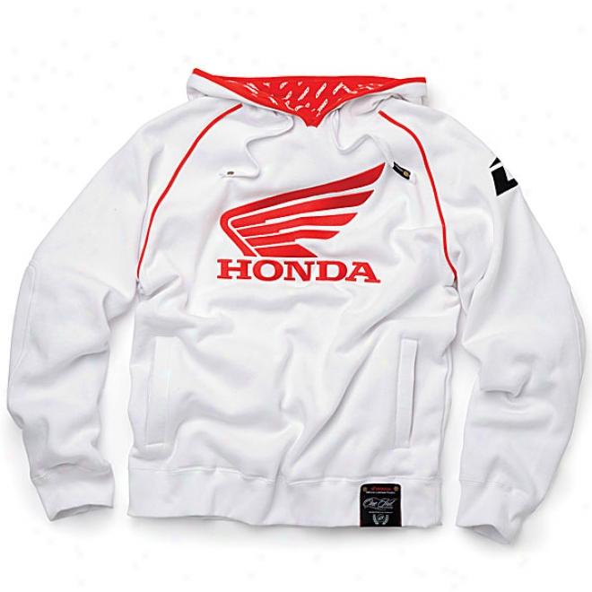 Honda 450 Hoody