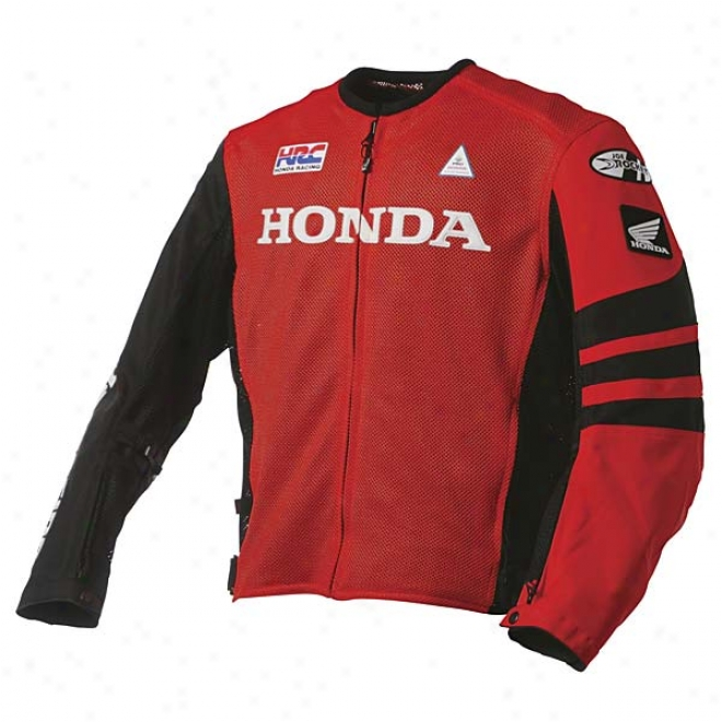 Honda Performance Mesh Jacket