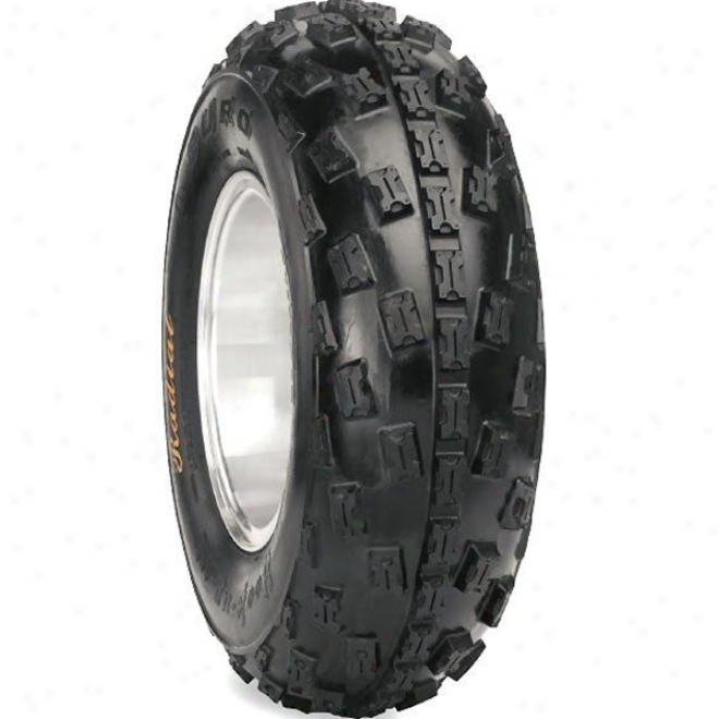 Hook-up Radial Front Tire