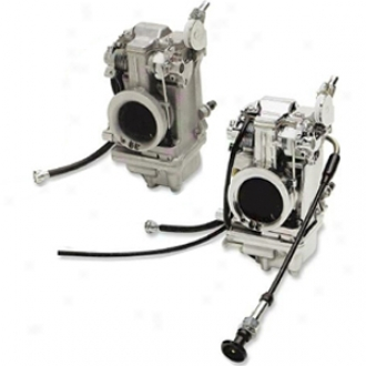 Hsr45 Carburetor
