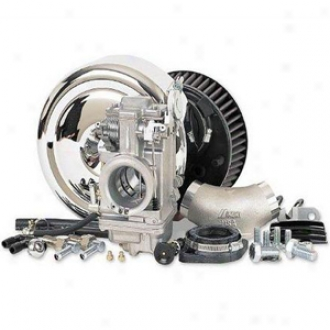 Hsr45 Smoothbore Carburetor Kit
