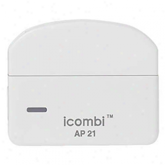 Icombi Ap21 Bluetooth Adapter