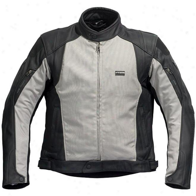 Ignition Jacket