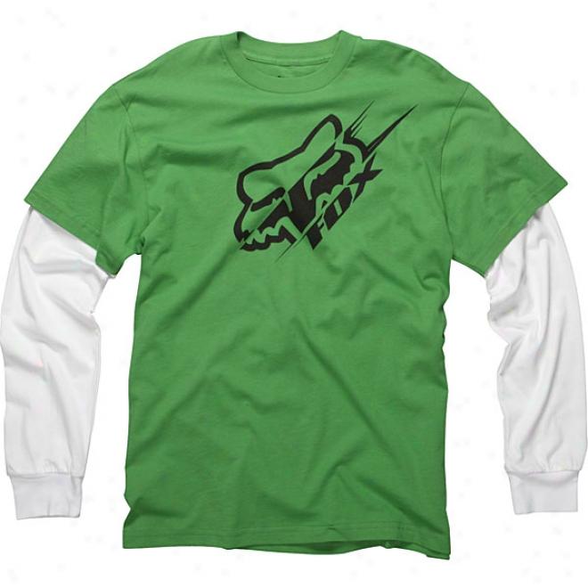 Ilusion 2fer Long Sleeve T-shirt