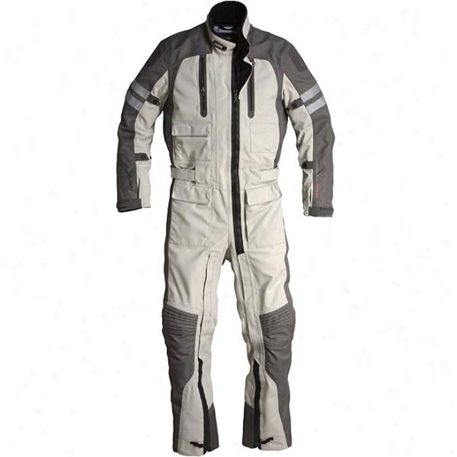 Infinity Textile Race Suit
