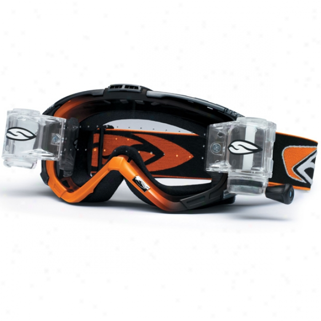 Intake Sweat-s Goggle With Racer Pack