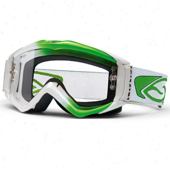 Intake Sweat-x Goggles