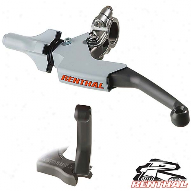 Intellilever Unbreakable Clutch Perch Assembly