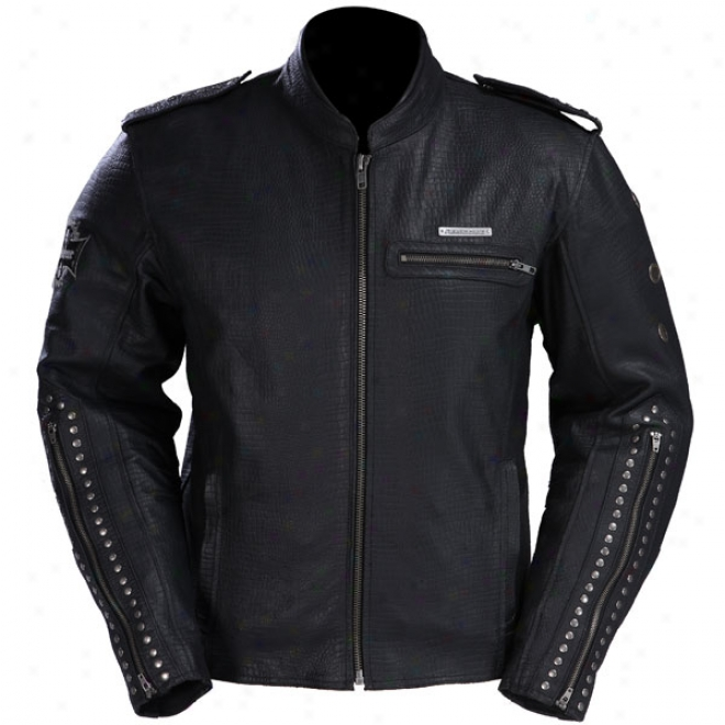 Interstate Leather Jacket