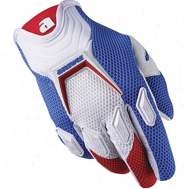 Ion Retro Gloves