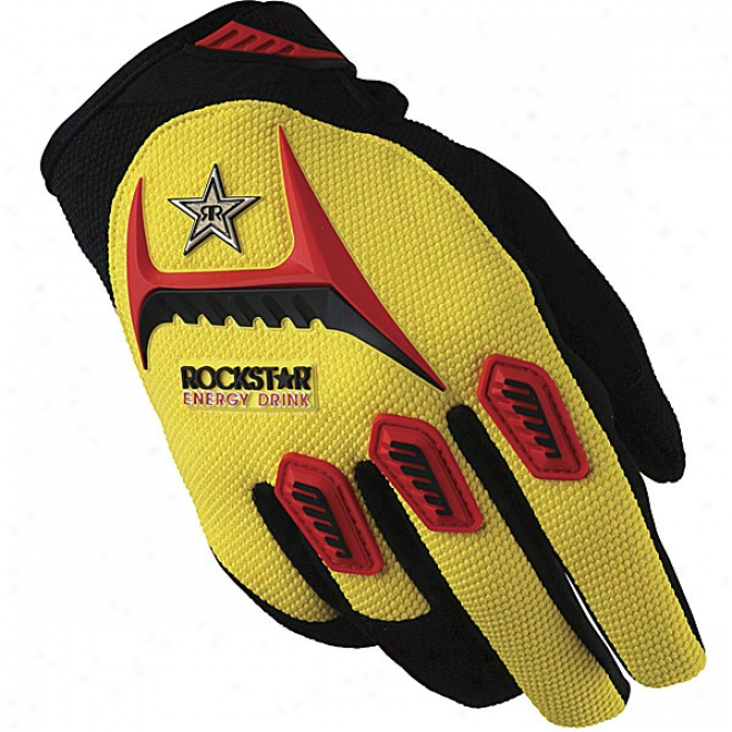 Ion Rockstar Gloves - 2009
