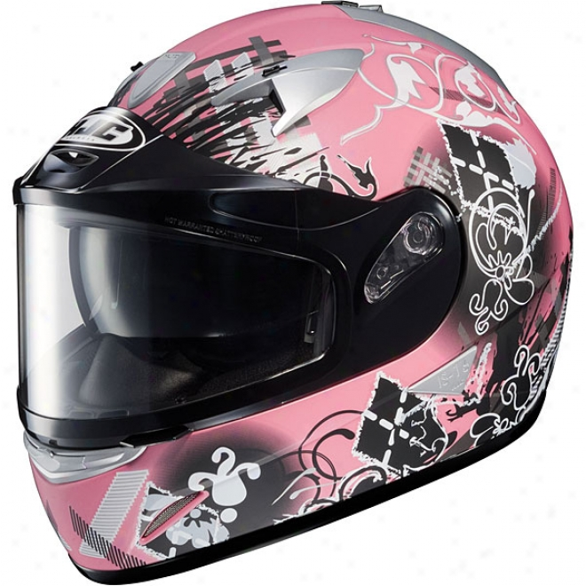 Is-16 Sn Arkanium Snow Helmet