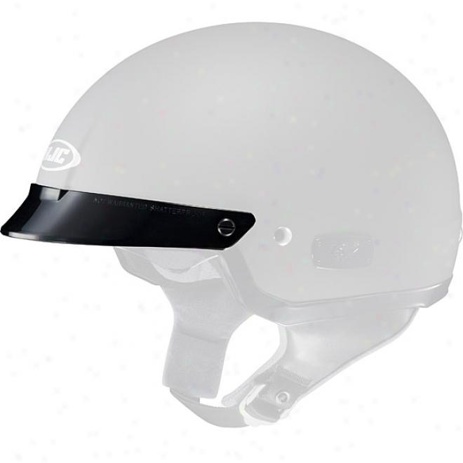 Is-2   Cs-2n Helmet Replacement Visor