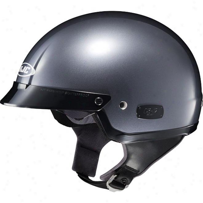 Is-2 Solid Helmet