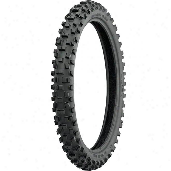Ix-09w Intermediat Front Tire